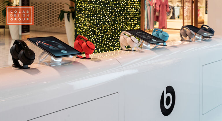 BEATS BY DR DRE_Westfield Sydney Activation_Brand Space_Pop Up_07