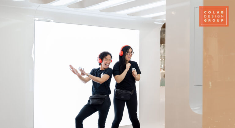 BEATS BY DR DRE_Westfield Sydney Activation_Brand Space_Pop Up_09