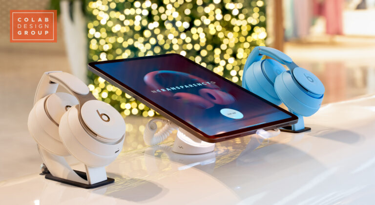 BEATS BY DR DRE_Westfield Sydney Activation_Brand Space_Pop Up_10