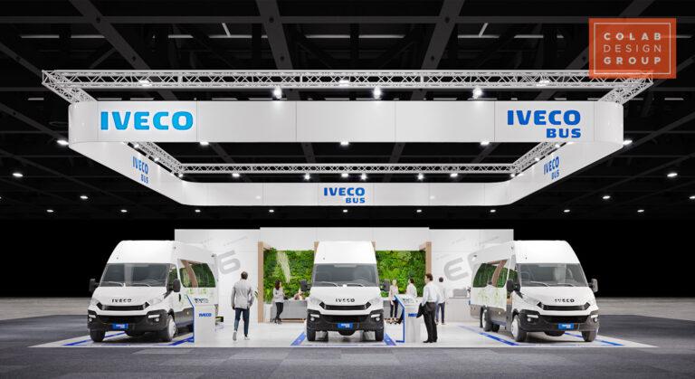 IVECO_Bus Coach Show_Showground_Stand_01