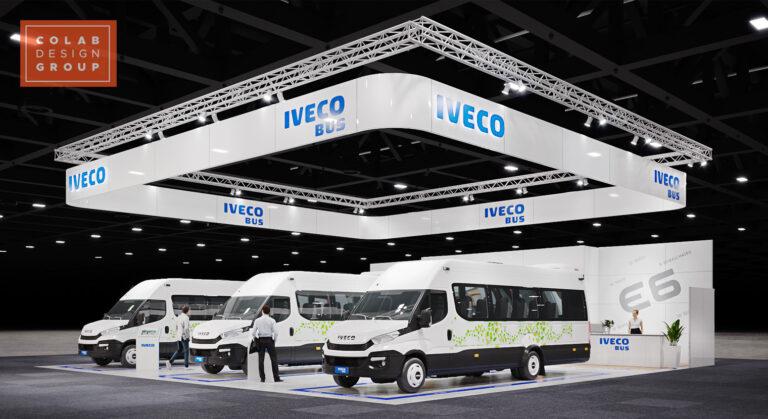 IVECO_Bus Coach Show_Showground_Stand_02